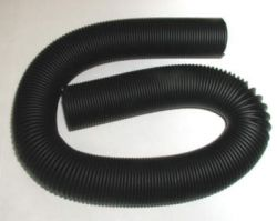 CF Hitachi Parts - Vacuum Hose -  2 ft stretches to 10 ft P20ST