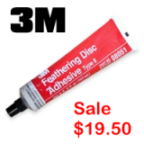 3M Feathering Disc Adhesive Type 2