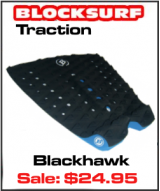 BlockSurf Traction Pad Blackhawk