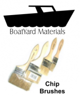 BoatYard Chip Brushes
