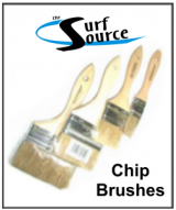 Surf Source Paint Brushes