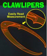 ClawLipers Surfboard Calipers