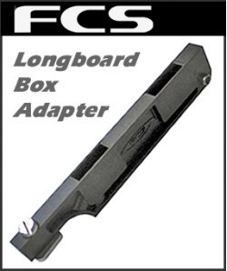 FCS Longboard Box Adapter