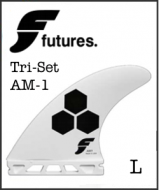 Futures Thermotech Tri Fin Set  AM 1 (Large)