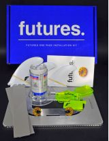 Futures ONE-PASS Fin Box Installation Kit