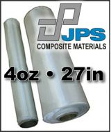 JPS Fiberglass Cloth  4oz x 27in Wide