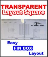 Transparent Pro Layout Square