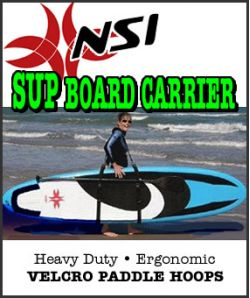 NSI SUP Board Carrier