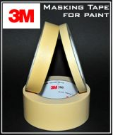 3M Masking Tape for Paint