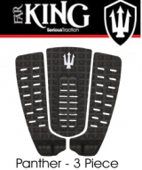 Far King Grip - Panther Traction Pad