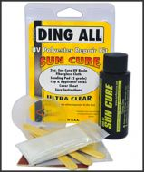 Sun Cure Fiberglass Repair Kit