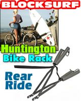 BlockSurf HUNTINGTON Bike Rack (Rear Ride)