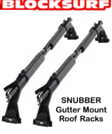 BlockSurf Snubber Hard Surfboard Rack