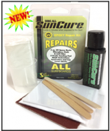 SunCure Epoxy Repairs ALL Kit