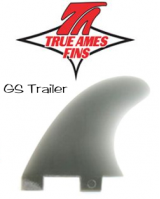 True Ames GS Fiberglass Trailer Fin