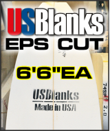 "USB EPS BLOCK CUT 6' 6"" EA"