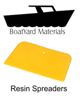 BoatYard Resin Spreaders