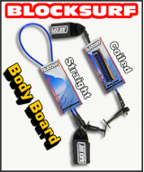 Block Surf Bodyboard Leash