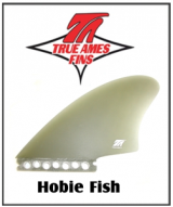True Ames Hobie Fish (Futures Base)