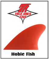 Glass On - True Ames Hobie Fish Twin Set