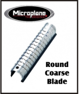 Tools - Microplane 32018 coarse Blade