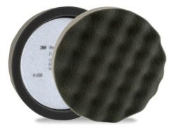 3M Hookit Foam Polishing Pad