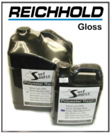 6 Reichhold Polyester GLOSS Resin 1478