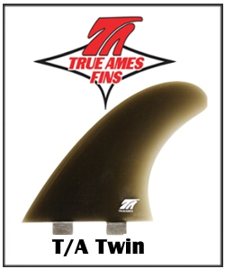 True Ames Twin Set FCS Base