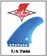True Ames Twin Set (Futures Base)