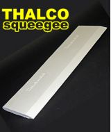 Thalco Rubber Resin Squeegee